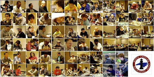 2016 NC Chess Championships