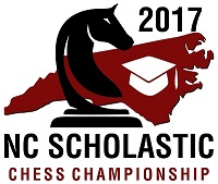 2017 NC Scholastic Chess Championship