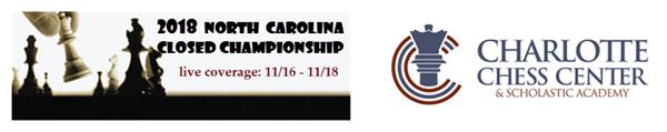 2018 North Carolina Closed Championship