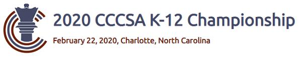 CCCSA K-12 Championship