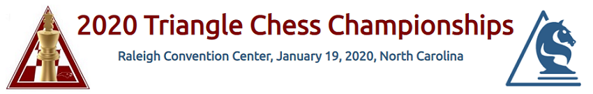 2020 Triangle Chess Championship
