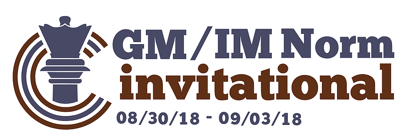 Live Coverage: 2018 Labor Day GM-IM Norm Invitational, August 30 - September 3, 2018