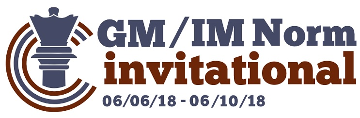 Live Coverage: Summer 2018 CCCSA GM-IM Norm Invitational, January 11 - 15, 2018