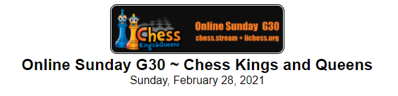 CKQ Sunday 30