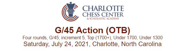 Charlotte G45