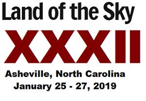Land Of The Sky XXXII