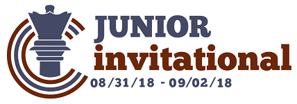 Live Coverage: 2018 Labor Day Junior Invitational, August 31 - September 2, 2018