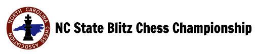 NC Blitz Chess Championship