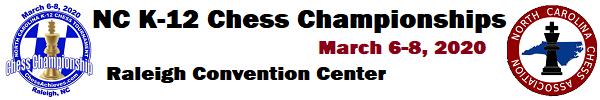 NC K-12 Chess Championship
