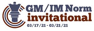 Spring 2021 CCCSA GM/IM Norm Invitational