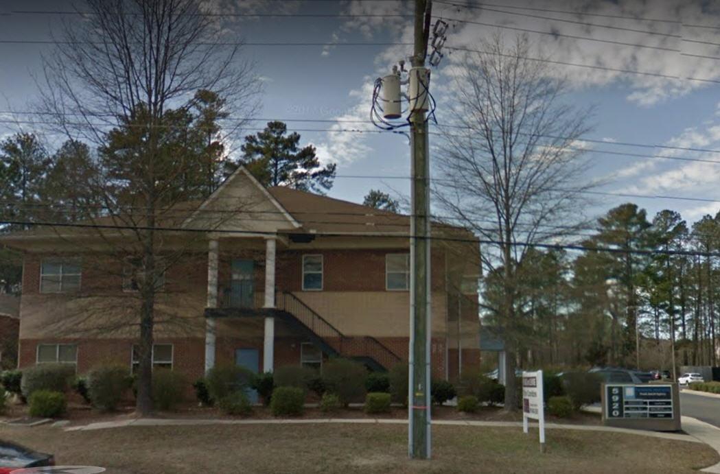 Triangle Chess Center. Google Street View